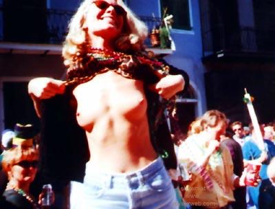 Pic #1 Peimans      Mardi 98