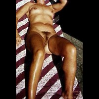 Beth      in the Sun