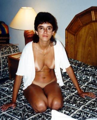 Pic #1 Paula      in Hawaii