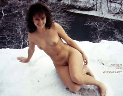 Pic #1 Snowbunny      Brandi