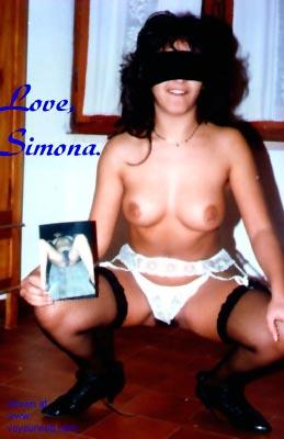 Pic #1 Simona72
