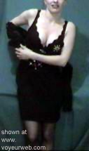 Pic #1 Black      Dresss