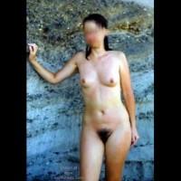 Hot      Wife on the Beach