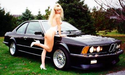 Pic #1 I      Love BMWs