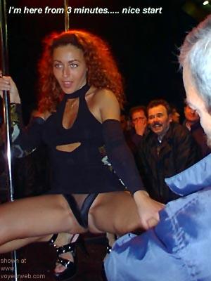Pic #1 Erotica      In PG