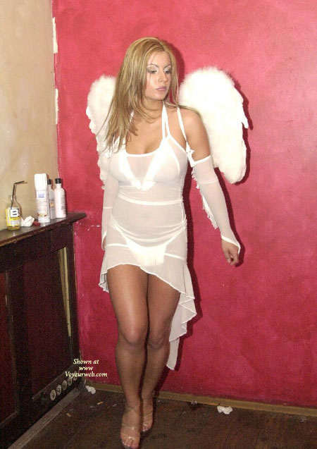 Pic #1Dori, The Erotic Angel
