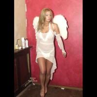 Dori, The Erotic Angel