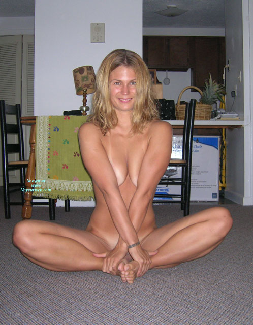 Naked Yoga - September, 2006 - Voyeur Web Hall Of Fame-6174