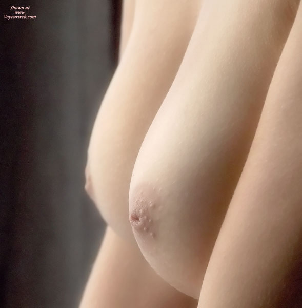 Inverted Nipples - Inverted Nipples , Inverted Nipples, Dof, Round Boobs, Breast Close Up, White Skinned Breasts, Yummy Breasts, Lickable Nipples, Soft Skin