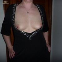 Topless Wife:New Heels - Topless Wives