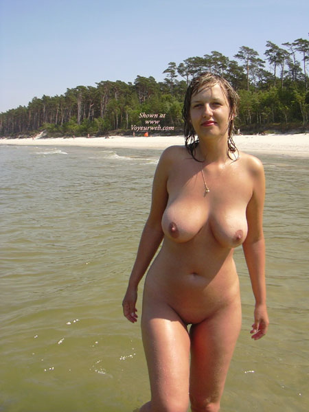 Naked Girl In Water - Big Tits , Naked Girl In Water, Nude Girl Standing, Nude Girl Beach, Nude Blonde Girl Beach, Beach Bouncers, Nude At Beach, Big Breasts, Walking In Ocean, Nice Milk Makers