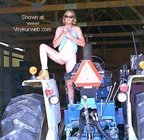 Pic #1 NIP Cybercowgirl 3