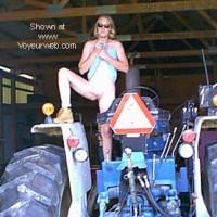 NIP Cybercowgirl 3