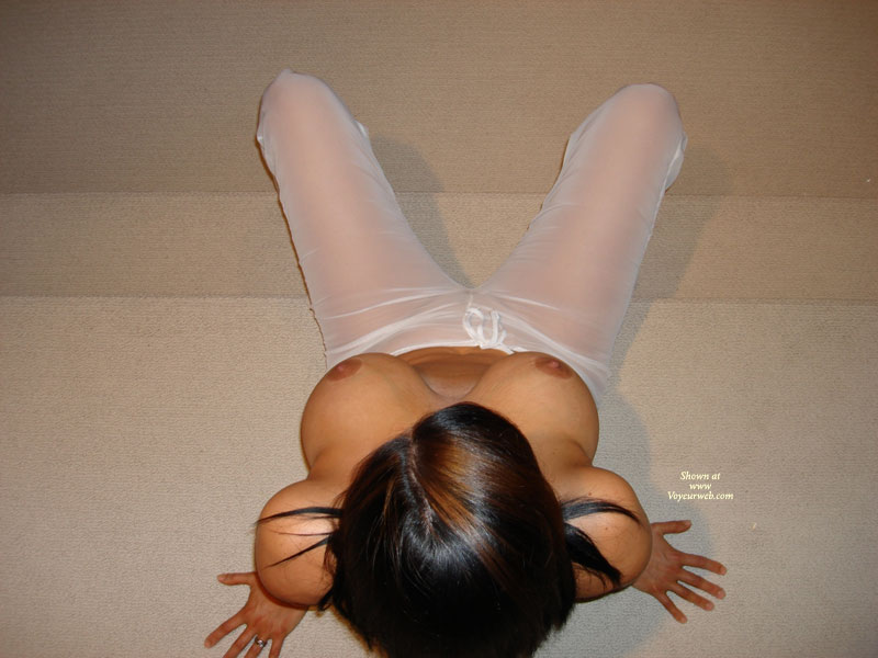 Personal See through pants voyeur pics congratulate, your