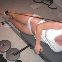 *st Need A Workout?