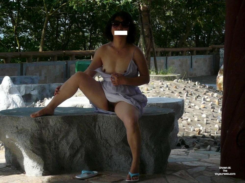 Hong kong wife hairy naked photo, young haitian girls
