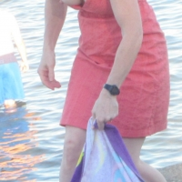 Summer Wardrobe Malfunctions
