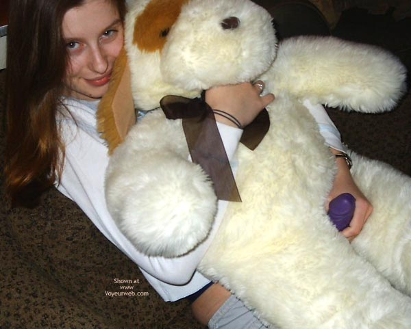 Pic #1Mary Princess : My Teddy Bear