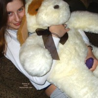 Mary Princess : My Teddy Bear