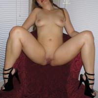 More Big Pussy Wife - Big Tits, Sexy Lingerie, Toys