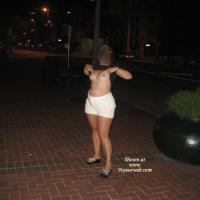 Different Places - Public Exhibitionist, Flashing
