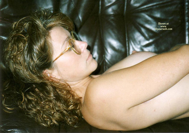 Pic #1Andrea Nude