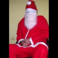 M* Santa Comes...
