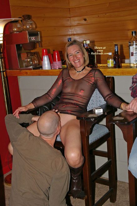 Pic #1Sexy Suz First Gangbang