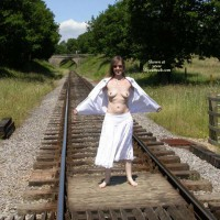 Louise's Railway Tracks