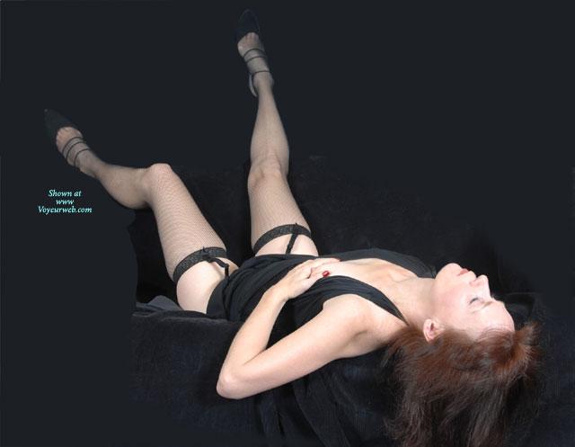 Pic #1Kitten Feeling Sexy
