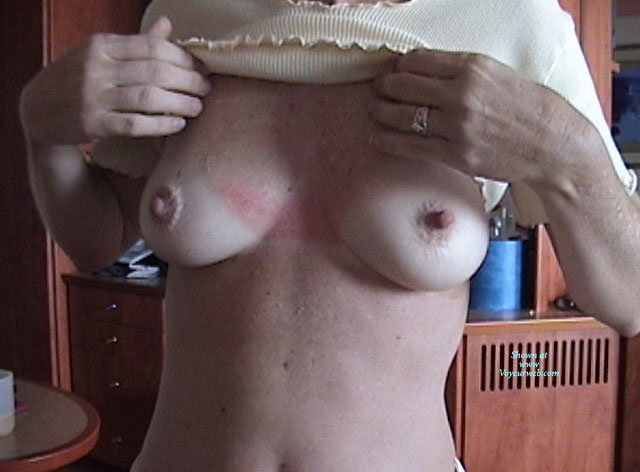 Pic #141 Year Old Wife - 2nd Time