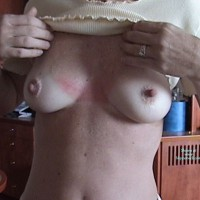 41 Year Old Wife - 2nd Time