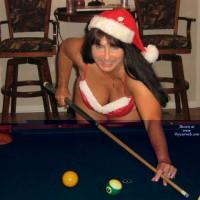 *cl Victoria (santa's Helper Taking A Break)