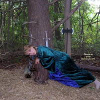 *sw~shyanne At The Renaissance Festival