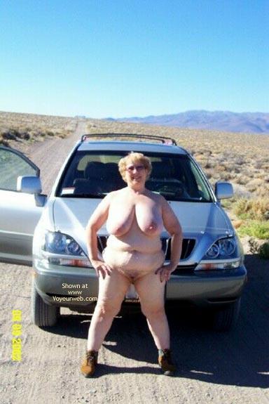 Pic #1 Desert Hike