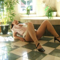 Nude Girl On Floor With Legs Spread - Heels, Spread Legs, Naked Girl, Nude Amateur, Spread Eagle , Lying Back Spread Legs, Multi Coloured Top, Black High-heels, Lying Back On Elbows, Open Unbuttoned Shirt, Strap Pointed Shoes, Daisy Dukes, Invisible Pussy Eating, Legs Spread Wide Apart, Ankle Bracelet, Reclining Nude Girl On Tile Floor, No Panties, Leaning Back On Elbows On Floor, Black Shoes, Bottomless Girl With Legs Spread