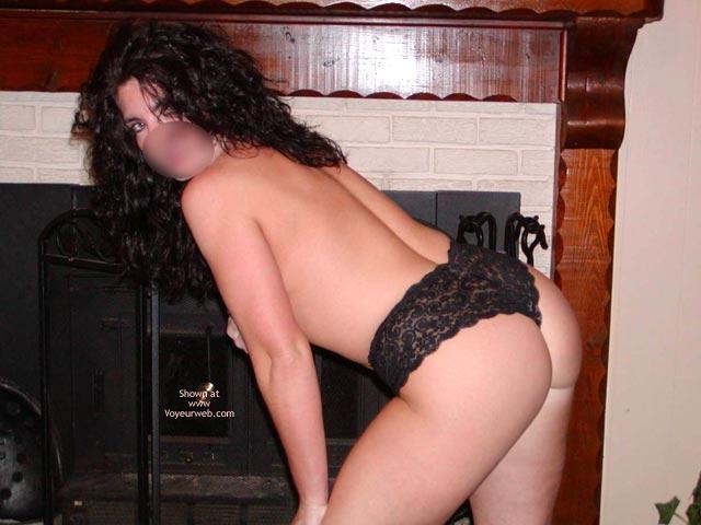 Pic #1 La Kat  Nude