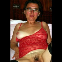 Undergarment Red
