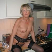 Hotel Babe In The Kitchen Part 2