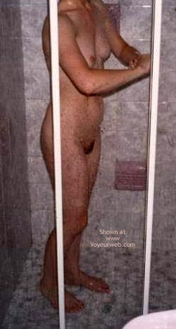 Pic #1 Me In Shower