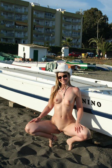 Naked Squatting On Beach By Apartment Building - Blonde Hair, Exhibitionist, Long Hair, Nude In Public, Nude Outdoors, Shaved Pussy, Small Breasts, Sunglasses, Naked Girl, Nude Amateur , Exhibitionist On Beach, Twat Shot, Outdoor Nude By Boat On Beach, The Naked Squat, Small Soft Breasts, Spreading Legs Squatting On The Beach, Long Blond Hair And White Hat, Tiny Tits, Flat Chest And Sunglasses