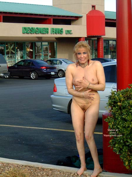 Pic #1 Lost A Bet Very Shy Torri Nip