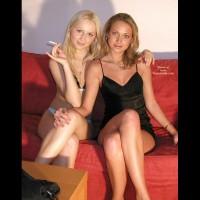 Lenice With Ashley