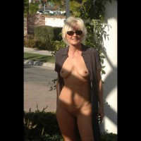 Frontal Nude Outdoors - Blonde Hair, Erect Nipples, Long Hair, Milf, Nude In Public, Shaved Pussy, Sunglasses, Naked Girl, Nude Amateur , Nude Milf, Long Open House Dress, Long Erected Nipples, Naked Under Long Dress, Public Show, Belly Ring, Nude Blonde In Sunglasses