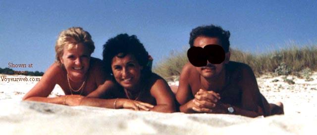 Pic #1 Es Trenc 1990 DE