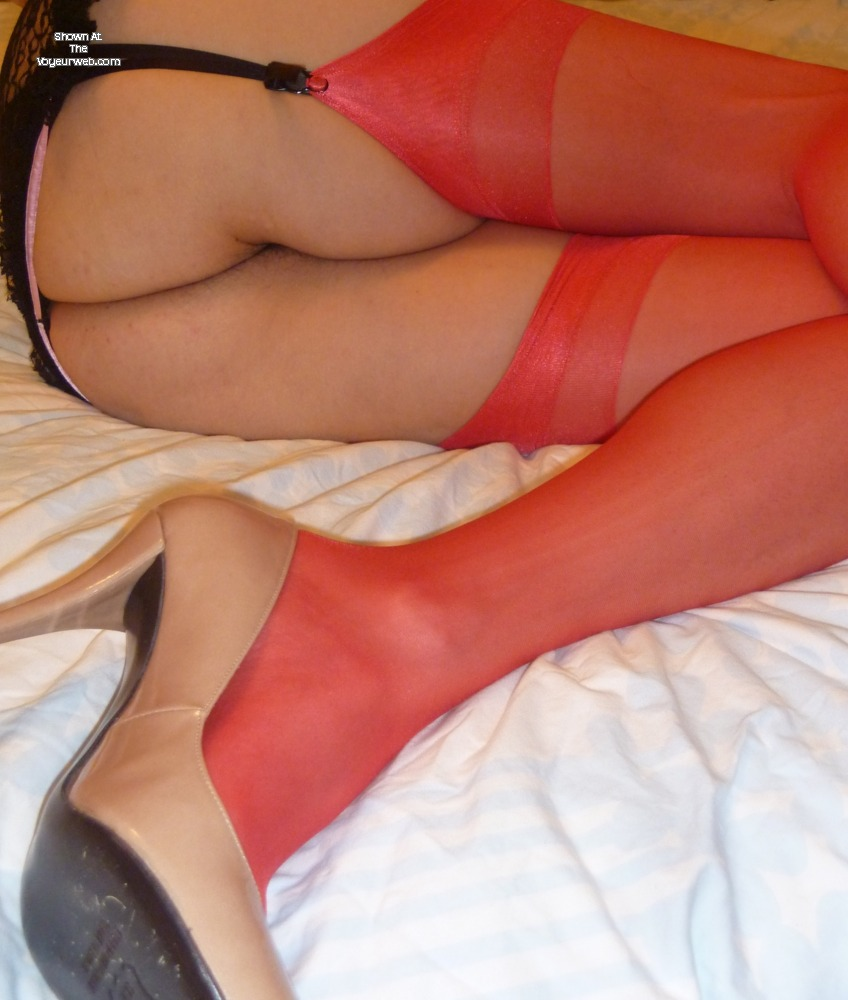 Pic #1My wife's ass - Bianca