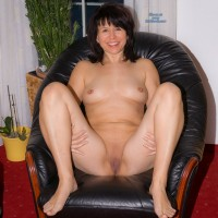 Open Legs - Brunette Hair, Shaved , Through To Your Accordance In Many Comments, Here Are Some More Explicit Pictures For You All..