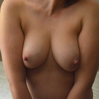My medium tits - Stacy