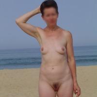 My small tits - Mirella