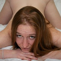Want Some? - Redhead